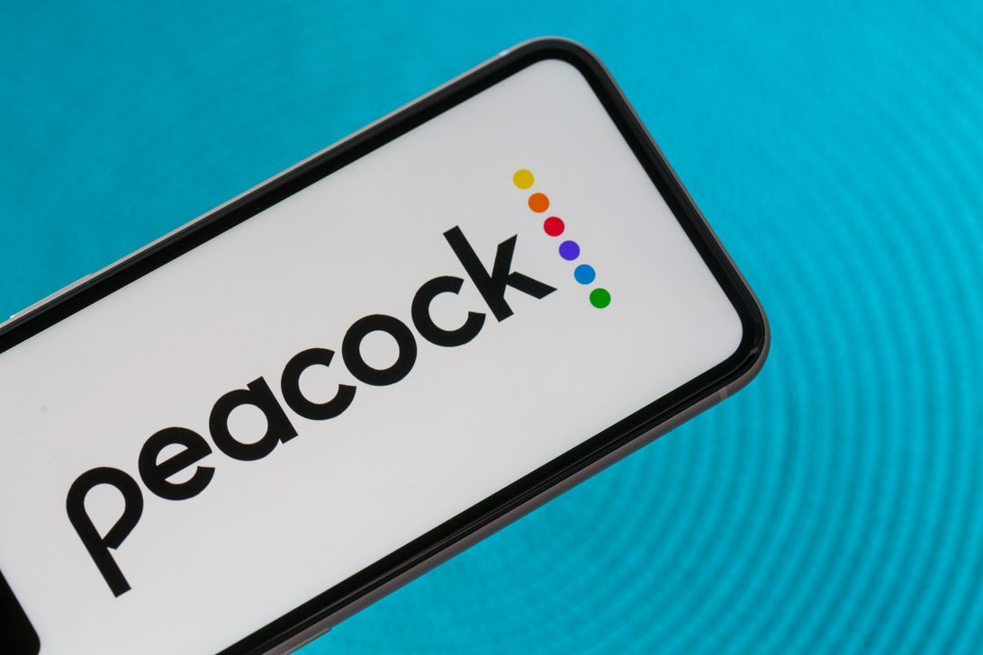 Peacock everything to know about nbcs streaming app in