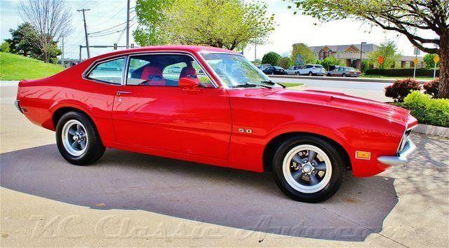 1973 Ford Maverick For Sale 1739197 Classic 1973 Ford Maverick