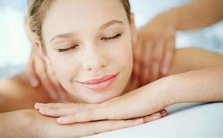 Massage Happy Ending Girl Girl