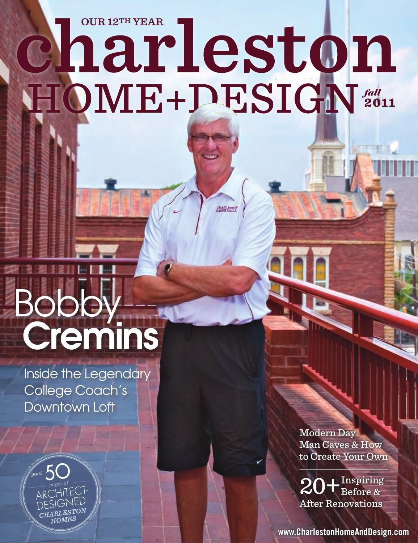 Charleston Home Design Magazine Fall Design Magazine