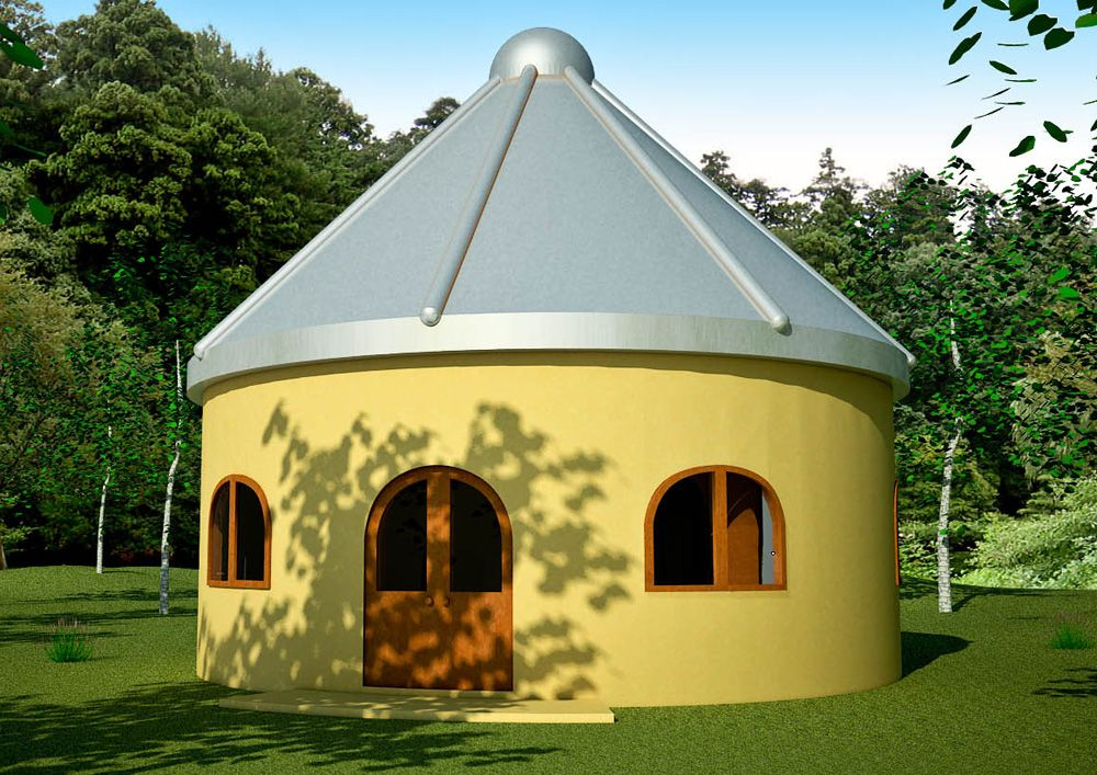 architecture lovely tiny house grain silo home germany kits uk