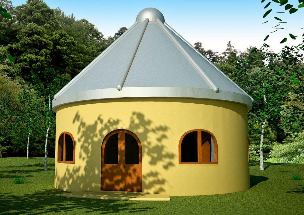 architecture lovely tiny house grain silo home germany kits uk