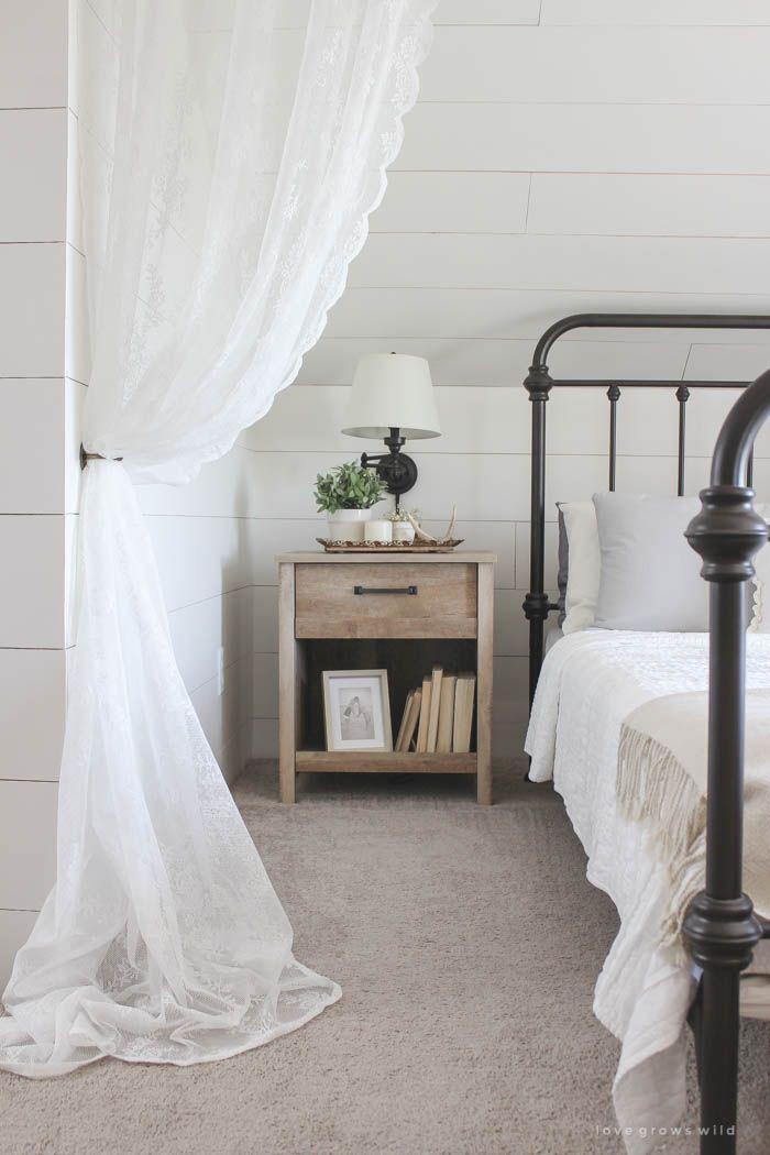 Bedroom Decorating Ideas Black Furniture
