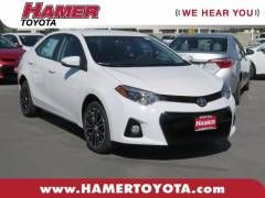 New Toyota Inventory Los Angeles   Hamer Toyota Mission Hills