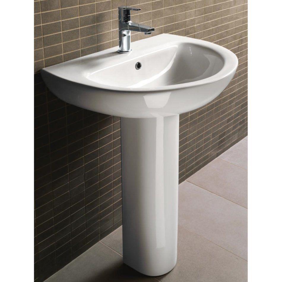 Shop Nameeks Gsi Mcity3012 City Bathroom Sink At Atg Stores