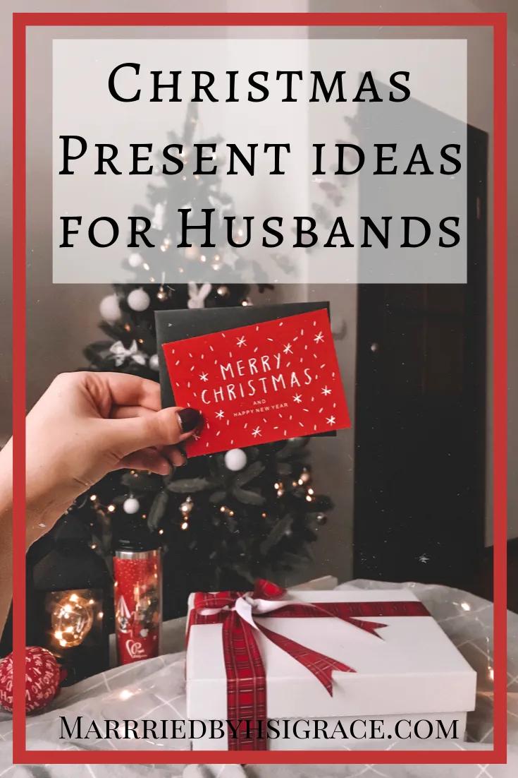 The Husband Christmas Gift Guide Christmas Gifts For Husband Christmas Husband Christmas Gifts