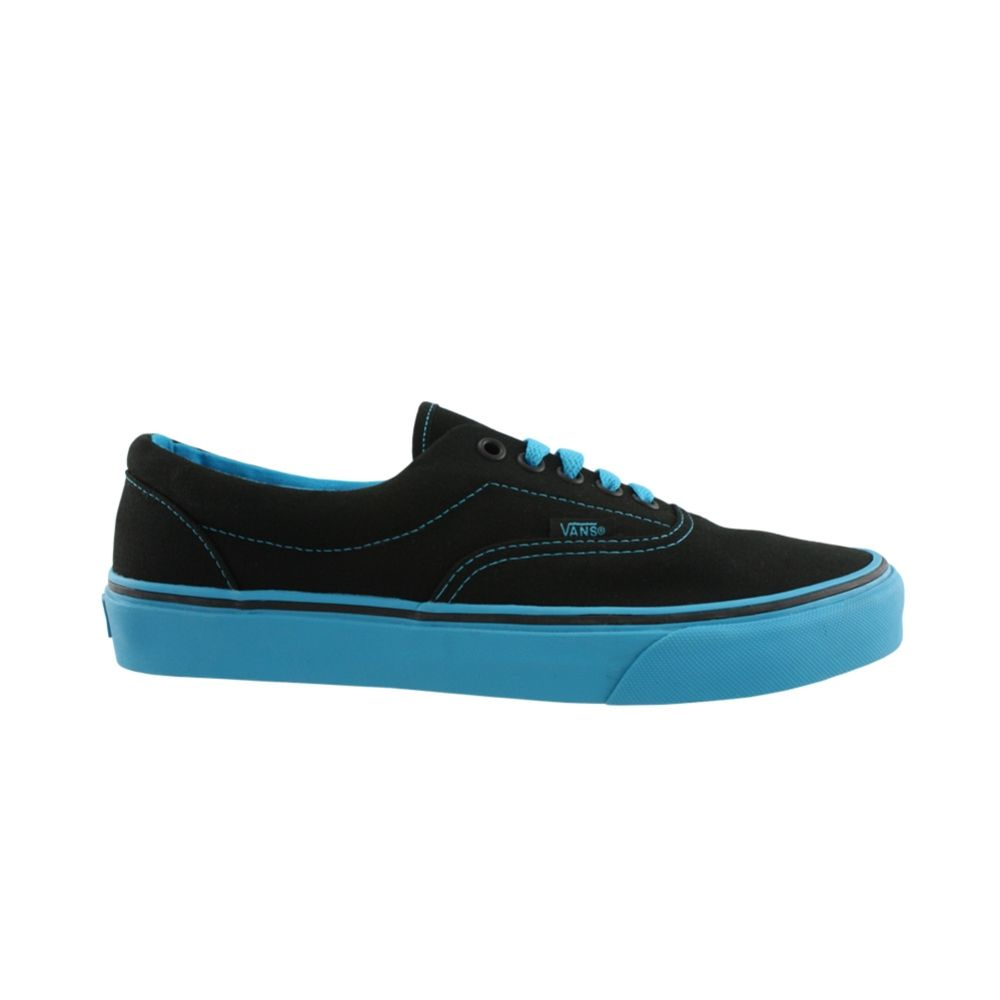 Buy all black vans authentic journeys f1756603fa74