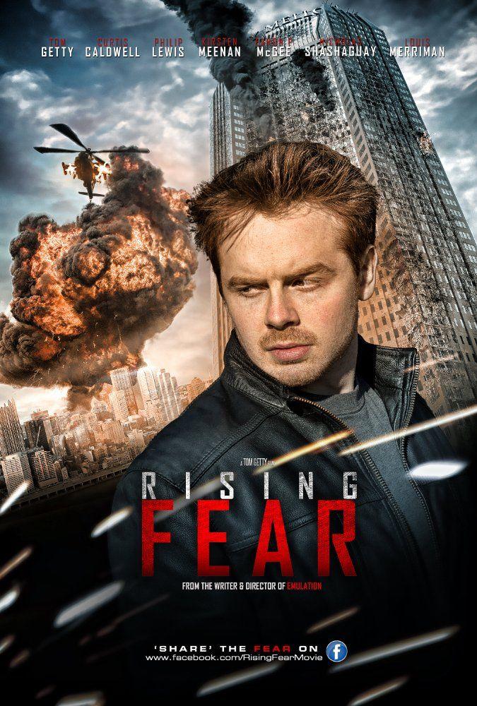 Rising Fear HDRip