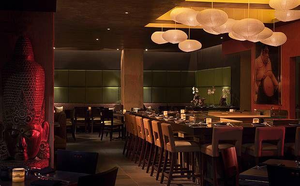Charming Hotel Reviews · Venetian Las Vegas Table 10 ...