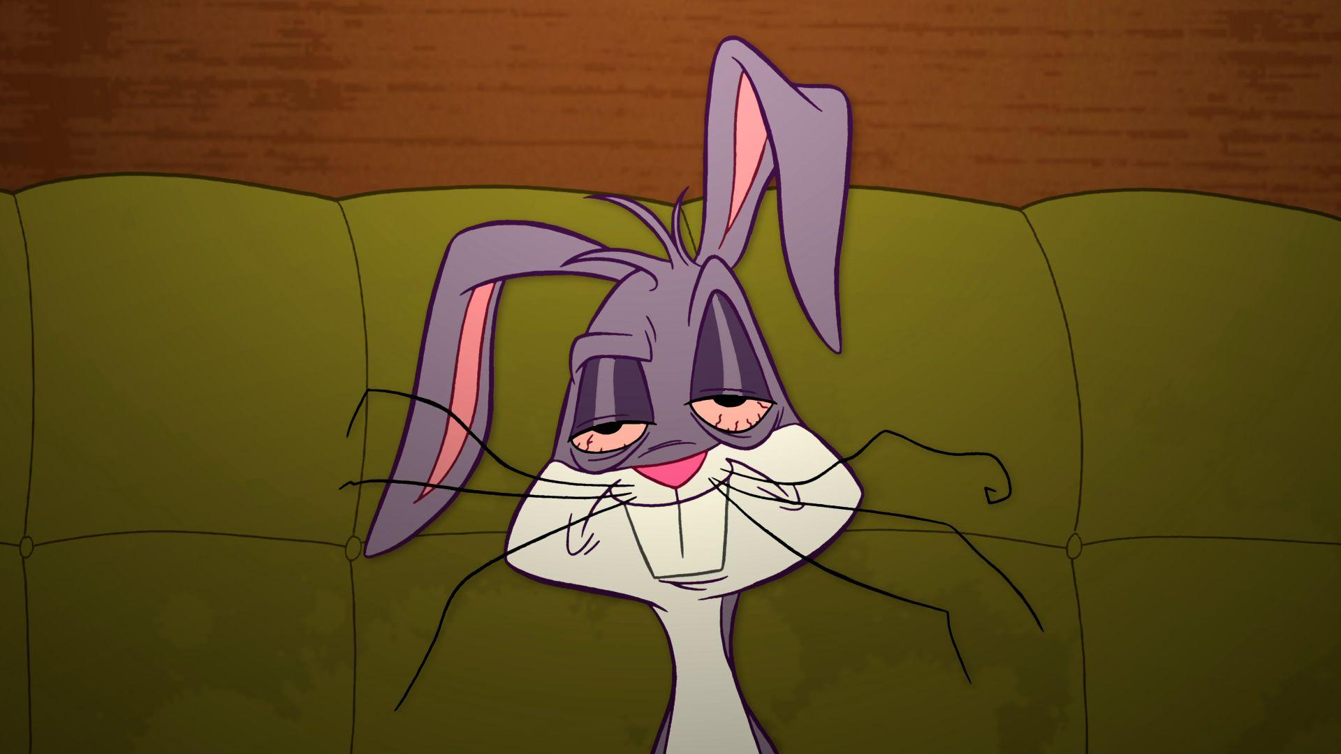 Bugs Bunny Fotos de perfil de dibujos animados, Fotos en