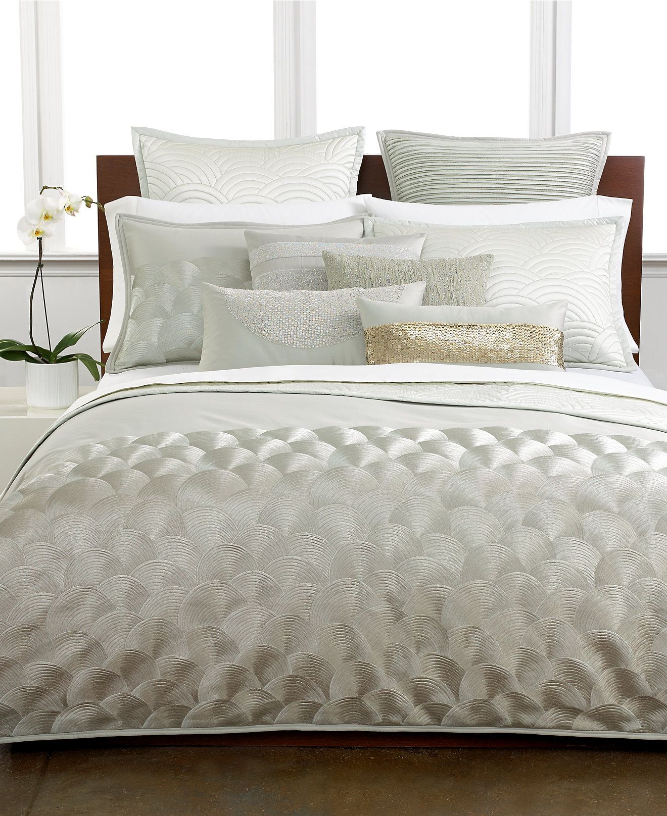 Hotel Collection Finest Seafan Collection Sale Bedding