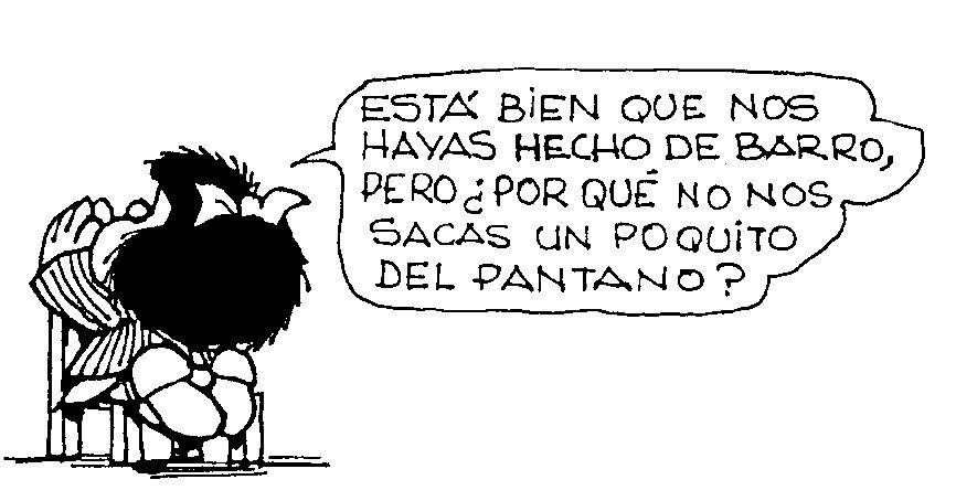 Mafalda Quino Mafalda Frases Mafalda Y Mafalda Quino