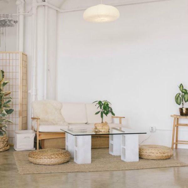Personaliza tus muebles usando bloques decoraci n - Muebles de decoracion baratos ...