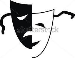Resultado De Imagen Para Mascaras De Teatro Mascaras Teatro Imagenes De Mascaras Caras Felices