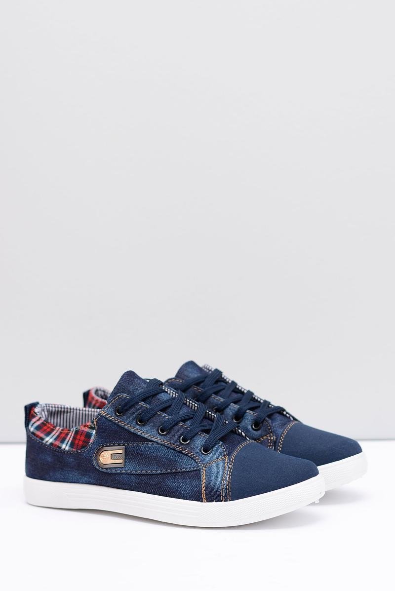 Modne Obuwie Sportowe Biale Shoes Sneakers Fashion