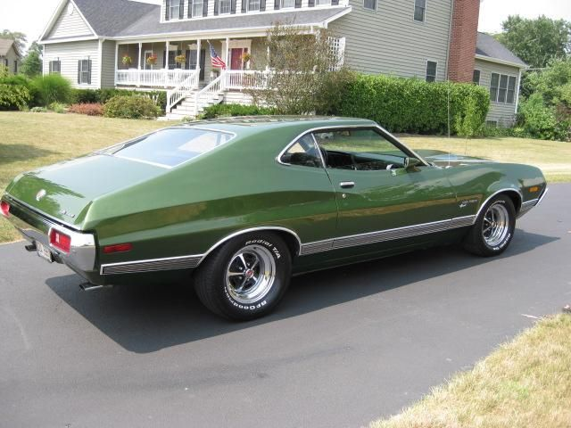 1972 Ford Gran Torino B Autres Vehicules Other Vehicles Https Fr Pinterest Com Barbierjeanf Pin Ford Torino Mercury Cars Muscle Cars
