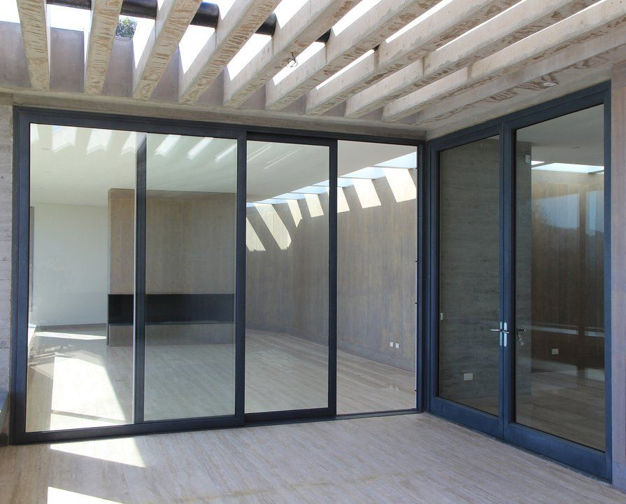Ventanas de aluminio de european windows materiales pinterest ventanas de aluminio - Bentanas de aluminio ...