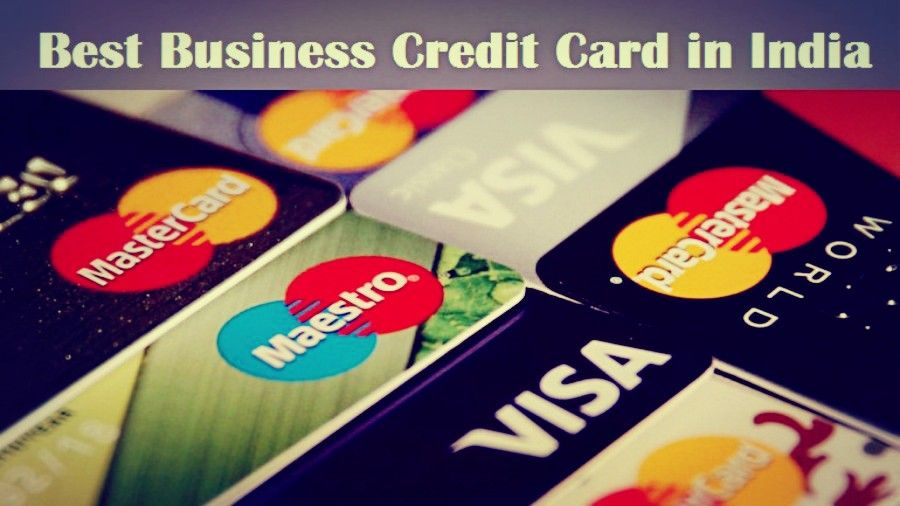 4 best business credit card in india business credit
