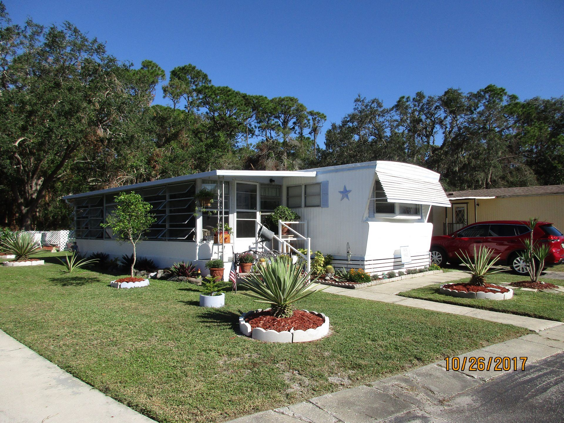 mobile homes for rent in orange county