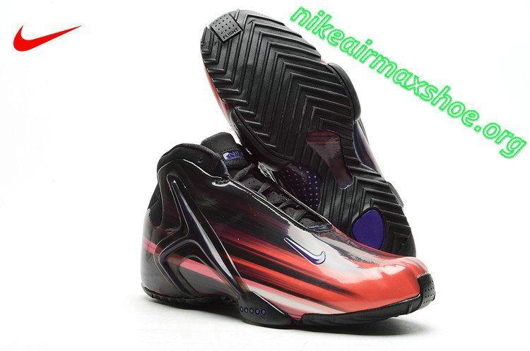 Superhero Pack Blake Griffin Red Reef Court Purple Black 587561 800 Nike  Zoom Hyperflight PRM Basketball
