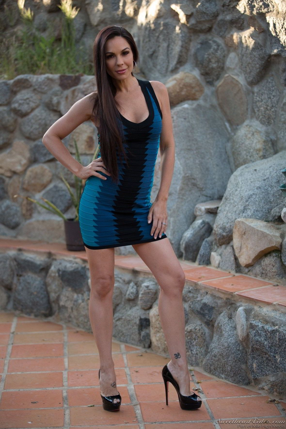 Kirsten Price (actress) Kirsten Price (actress) new images