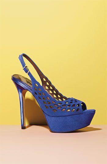 Sam Edelman 'Myer' Sandal | Girls shoes, Heels, Shoe collection