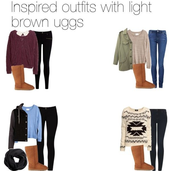 brown ugg outfits , Google Search