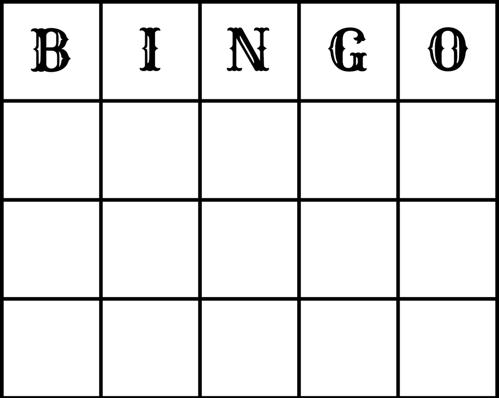 Wedding Bingo Template Short Png 1024 817 Card Templates Printable Bingo Card Template Free Bingo Cards
