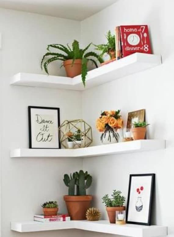 10 Bedroom Organization Hacks That'll Keep Your Small Space Tidy images