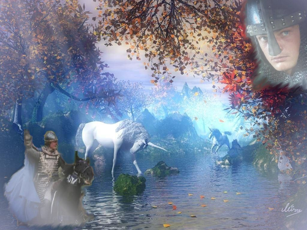 Hd wallpaper unicorn - Find This Pin And More On Dreams And Unicorns By Edwinigel