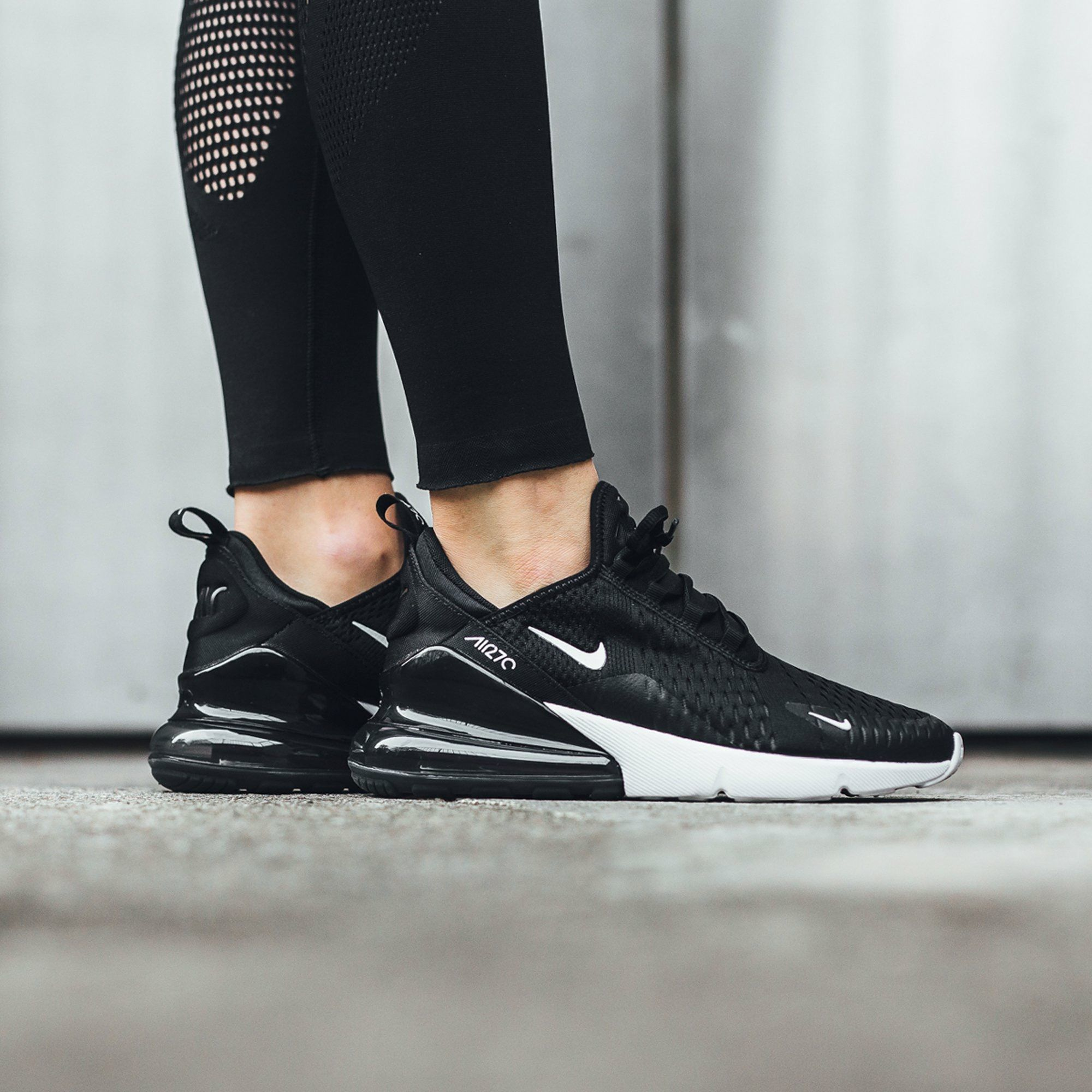 Nike Air Max 270 | Things I Like in 2019 | Nike shoes, Shoes