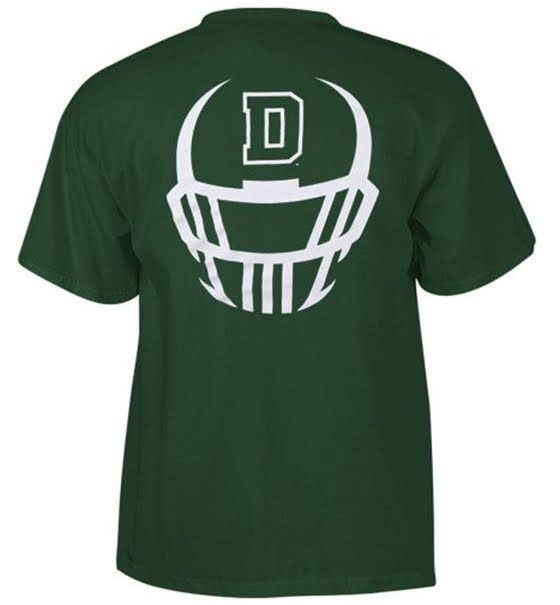 Football t shirts my teams pinterest football heat for Athletic t shirt design ideas