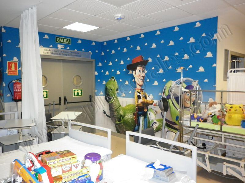 Dise o y decoraci n de interiores sp integrales for Decoracion de interiores infantil