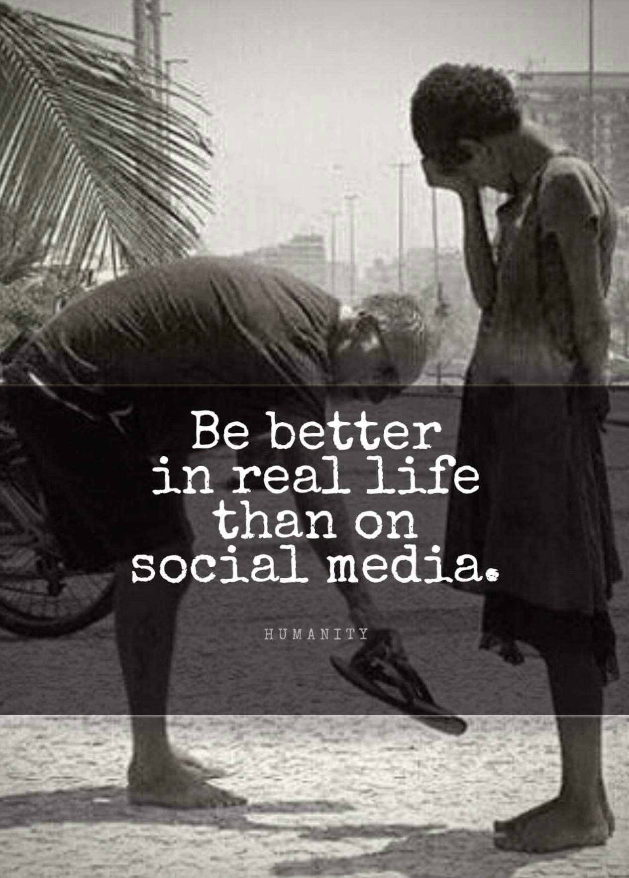 Pin By Aƈɬơɧơɩiƈ On Quotes Social Media Quotes Truths Inspirational Humor Funny Life Lessons