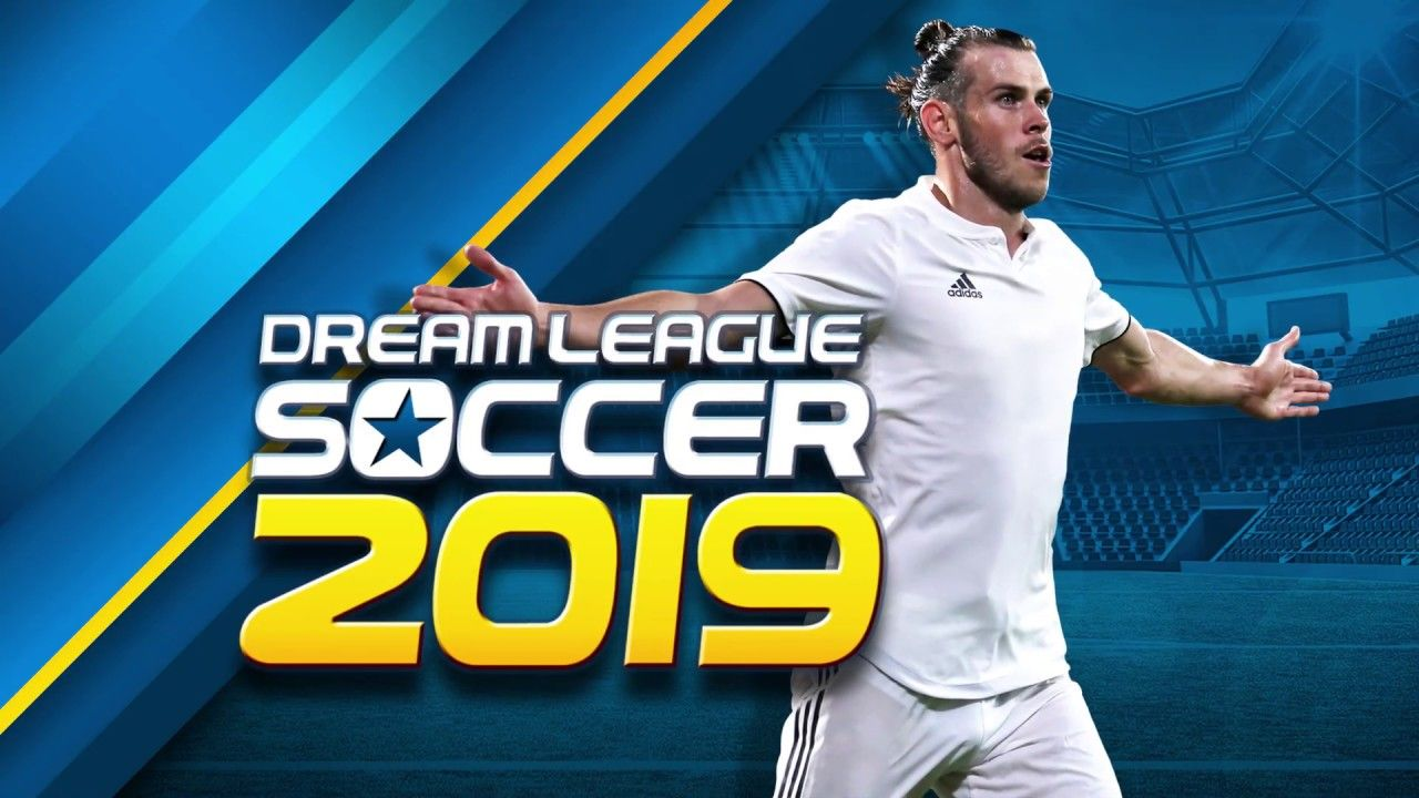 Dream League Soccer 2019 Trailer Soccer Training Soccer League