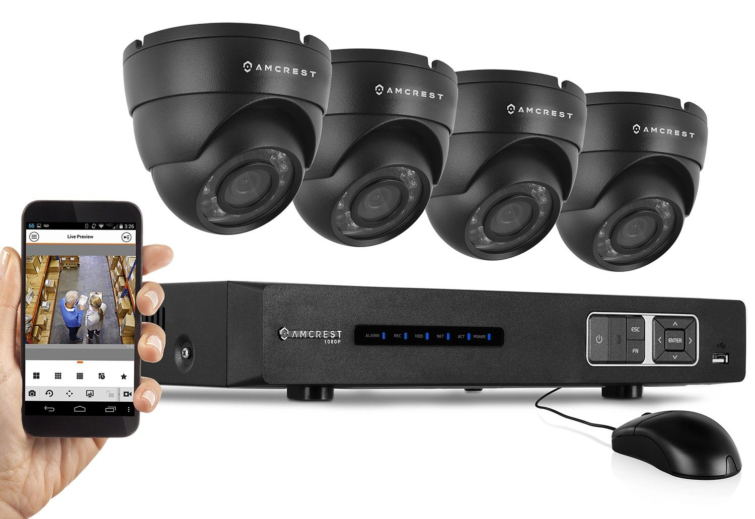 Read These Tips To Select The Best Security Camera Systems Best Security Cameras Video Security System Security Cameras For Home