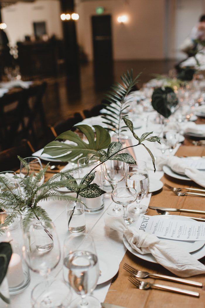 Extravagantly Lush Alexandria Ballrooms Wedding in Downtown