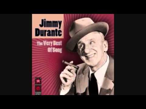 Jimmy Durante I Ll Be Seeing You Film The Notebook Smile Youtube Songs
