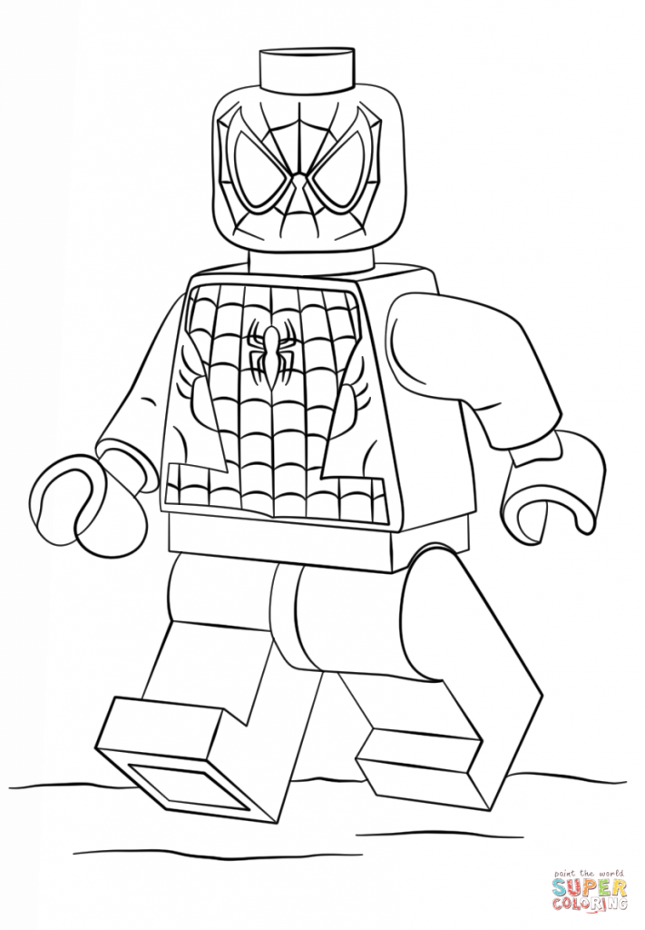 Coloring Rocks Spiderman Coloring Avengers Coloring Pages Superhero Coloring Pages