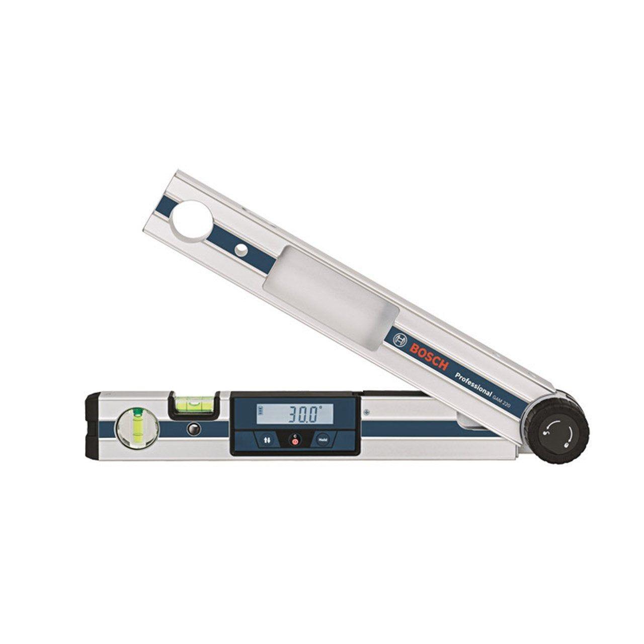 Télémètre Laser Bosch Professional Mesureur Dangles Gam