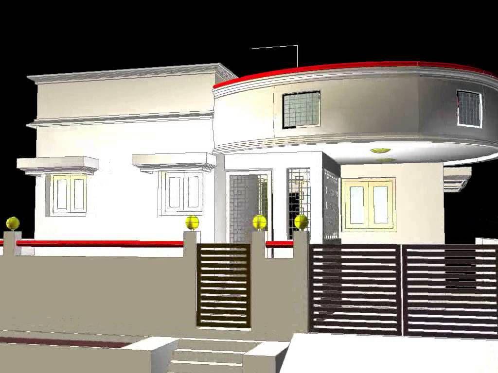 Tamilnadu House Front Elevation Models   pathologyandhistology ...