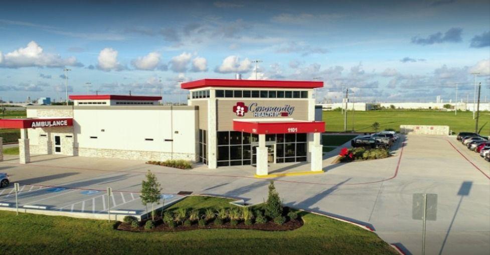 24 Hour Emergency Room in Deer Park, TX in 2020