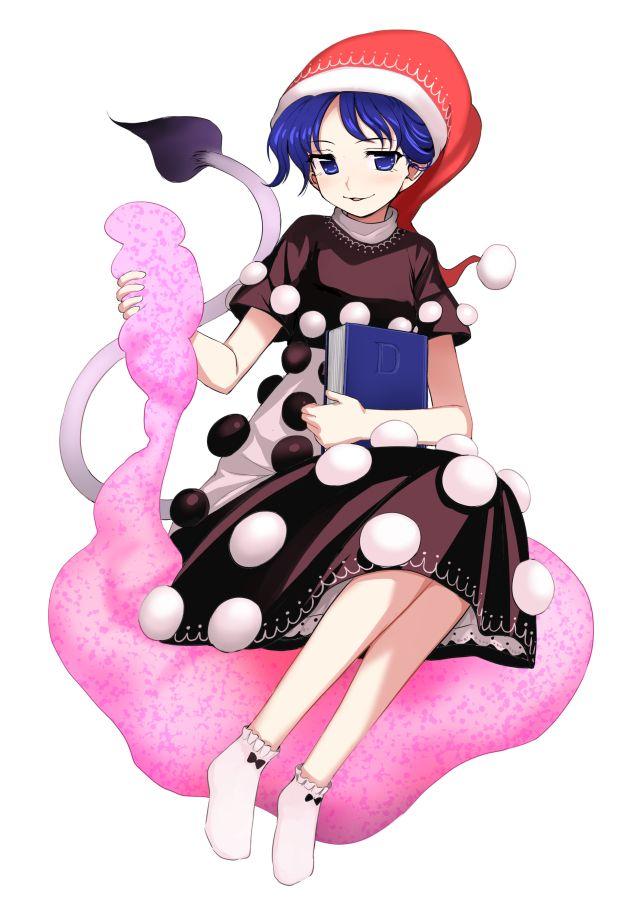 Doremy Sweet Touhou Sweet Dress Manga Pictures Sweet