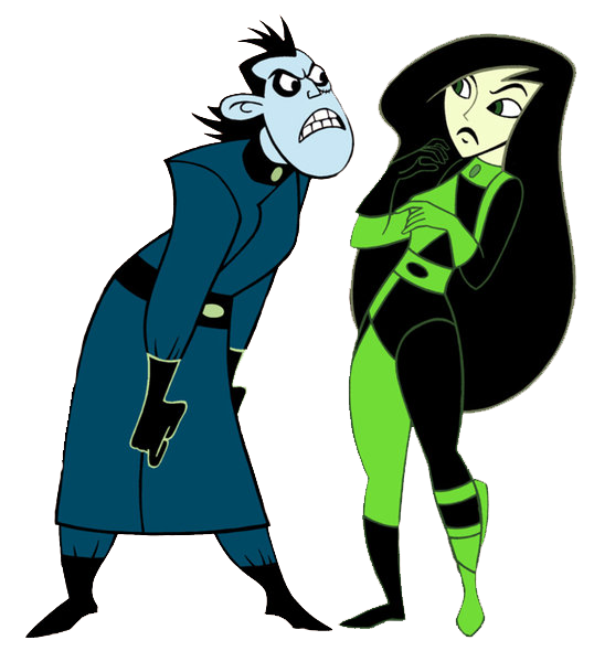 Kim Possible I Remember This I Used To Watch This All The