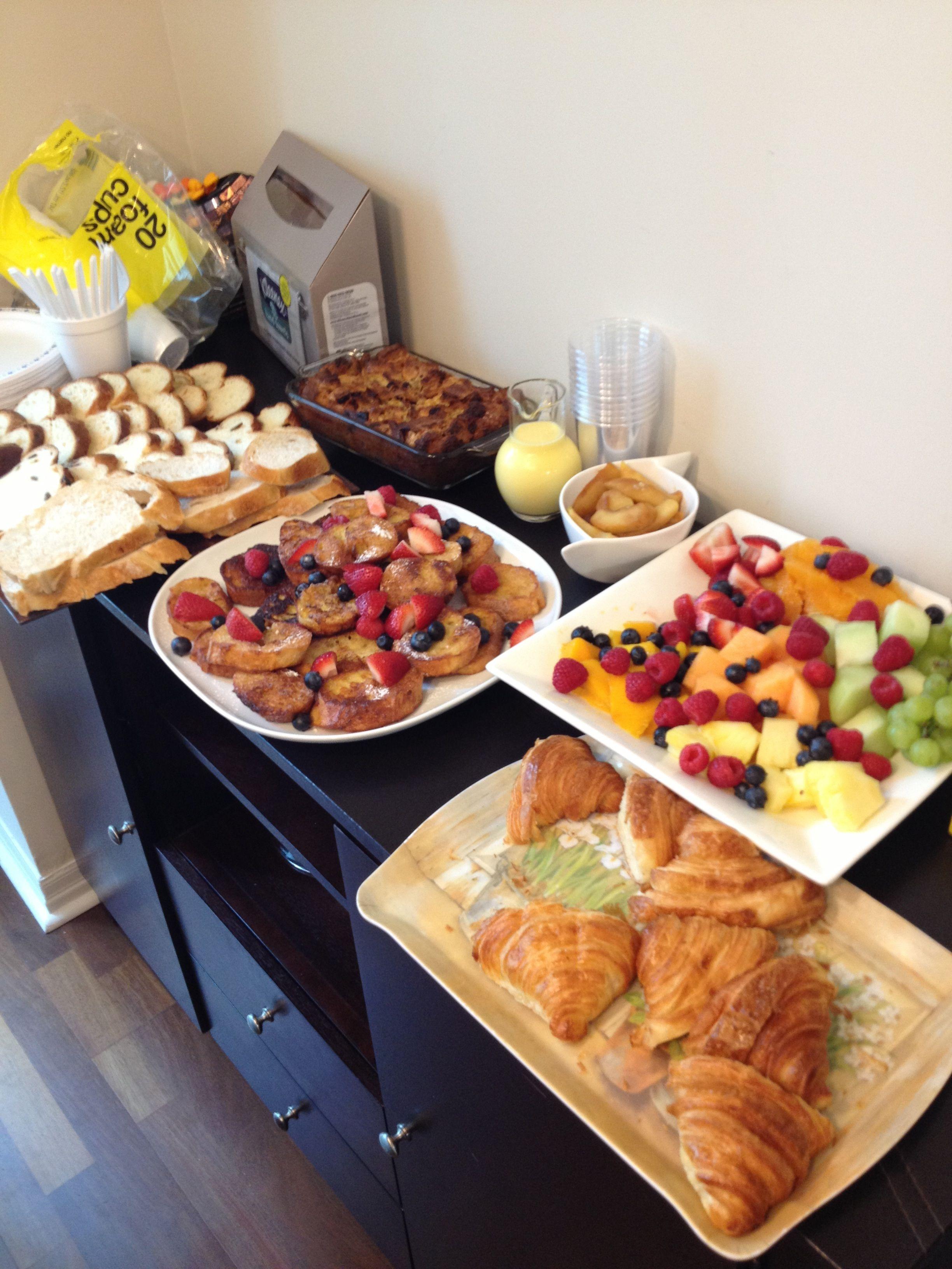 finger food ideas for bridal shower%0A Couples Brunch Ideas  Dinner PartiesBrunch PartyShower