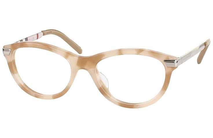 Burberry 2161qf Single Vision Full Frame Designer