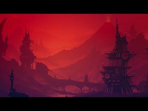 Jeniferever Choose A Bright Morning Full Album Youtube Anime Scenery Illustration Art