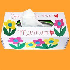 Idée cadeau fête des mères – Les DIY de Tête à modeler
