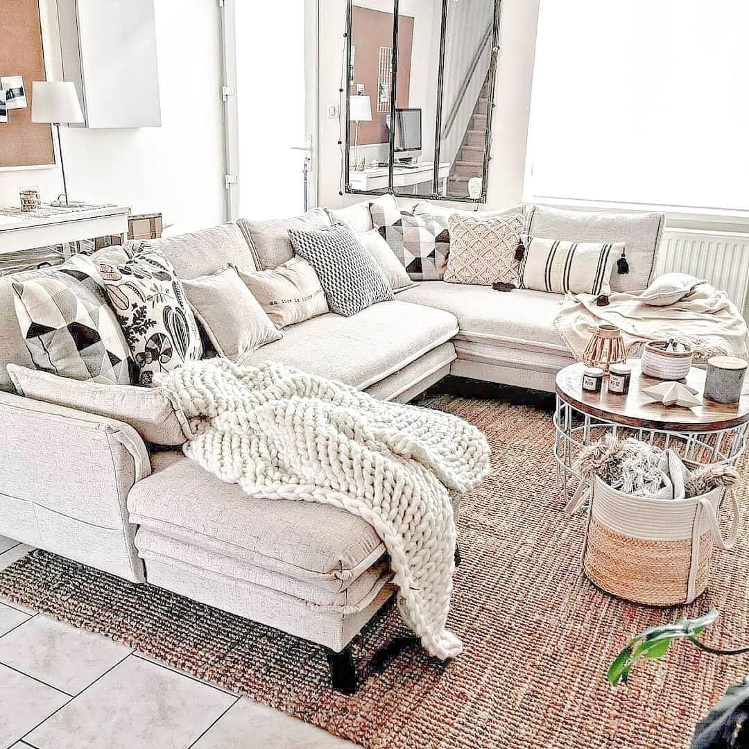 Image May Contain People Sitting Living Room Table And Indoor