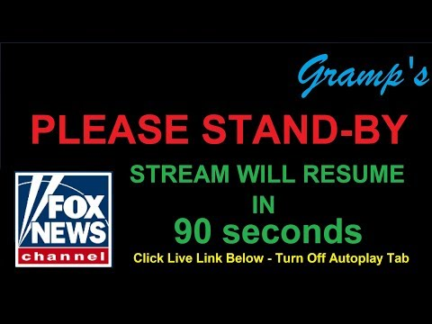 131 Fox News Live Stream Gramps Full Screen 24 7 Click Live Link Below Live Tv Youtube Fox News Live Stream Youtube Live Fox News Live